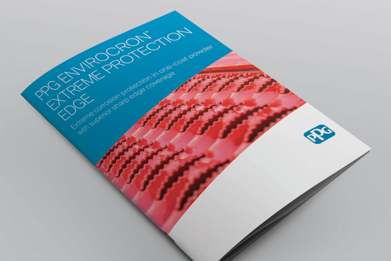 PPG Envirocron brochure